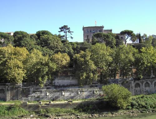 Residenza privata – Roma
