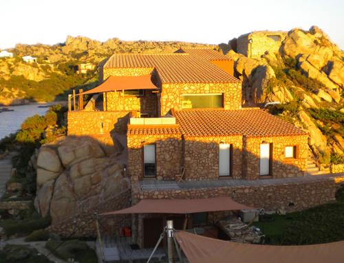 Villa privata – Sardegna, 2012